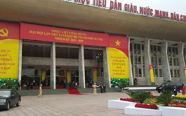 Hà Nội đấu thầu chọn nhà đầu tư 25 dự án vốn gần 4.000 tỷ đồng