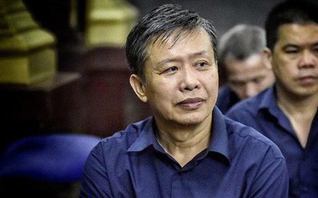 Cựu trung tá công an thừa nhận tất toán khống 1.900 cây vàng của Ngân hàng Đông Á
