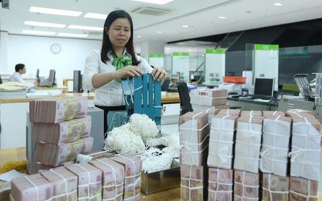 Thanh khoản hệ thống ngân hàng tốt lên