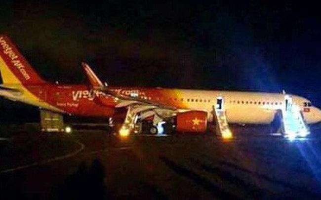 Chuyến bay gặp sự số tại Buôn Ma Thuột: Nhiều hành khách bị gãy xương