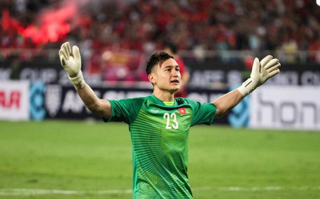 Những nghi thức cầu may của đội tuyển Việt Nam tại AFF Cup 2018