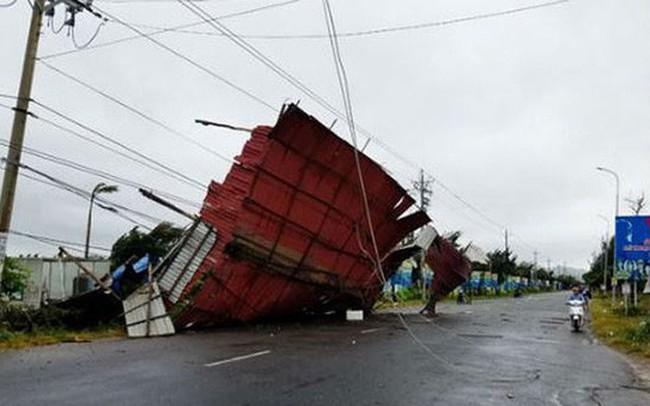 Cuối năm bão và áp thấp nhiệt đới vẫn có thể xuất hiện
