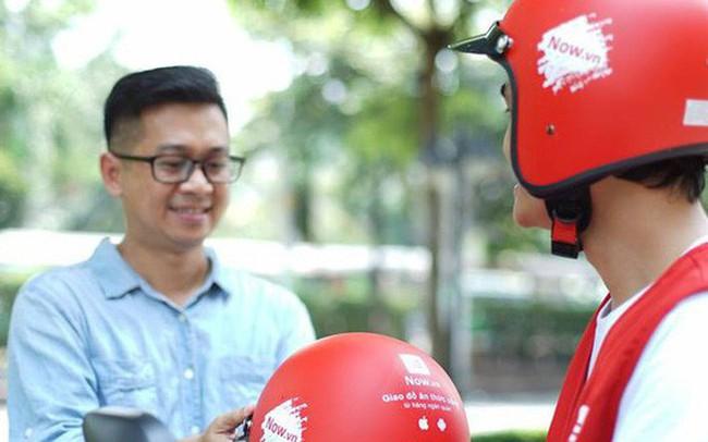 """Now (Foody) chính thức mở dịch vụ xe ôm sang chảnh tại Hà Nội, tung ưu đãi """"áp đảo"""" Go-Viet, chỉ 5.000 đồng/cuốc"""