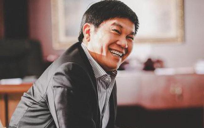 Ông Trần Đình Long đã trở lại danh sách tỷ phú USD