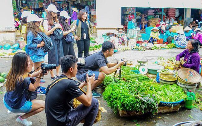 Việt Nam tính thu 45 tỷ USD từ du lịch trong 7 năm tới