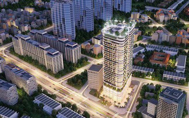 'Có 1 tỷ đồng nên đầu tư căn hộ chung cư nội đô hay đất ven thành phố?' và đây là lời khuyên của giám đốc CBRE Việt Nam