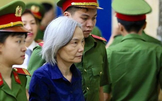 Người phụ nữ quyền lực của DAB mong ông Bình 'nhớ ra mọi việc'