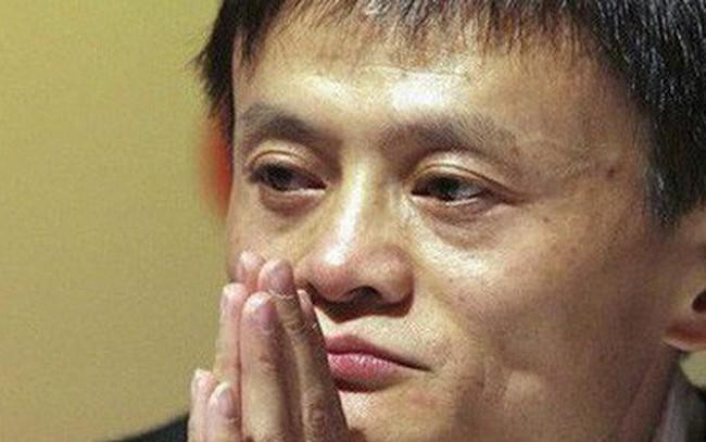 Jack Ma bất ngờ bị vượt mặt, không còn là người giàu nhất Trung Quốc