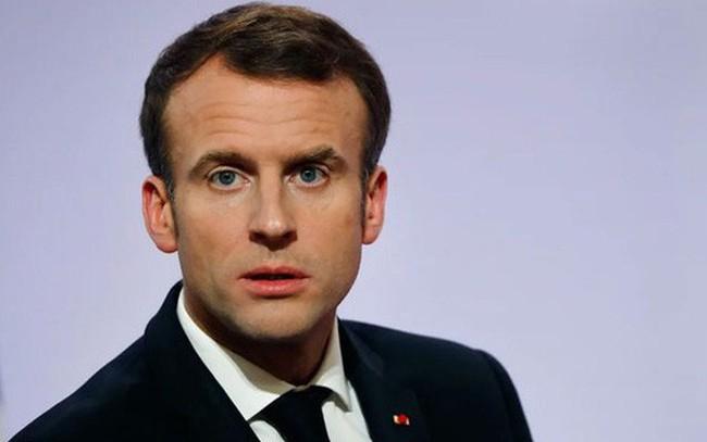 """Ông Macron """"thất thủ"""" ở Paris và lời cảnh báo cho châu Âu"""