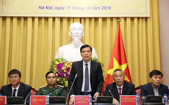 Lệnh của Chủ tịch nước công bố 9 luật mới