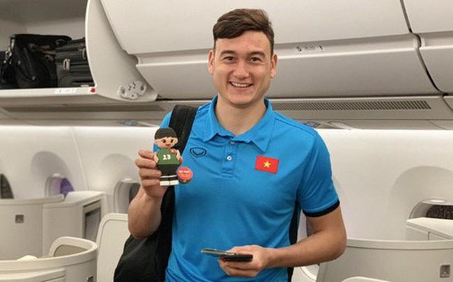 Máy bay hiện đại nhất thế giới đang đưa đội tuyển Việt Nam về đá chung kết AFF Cup