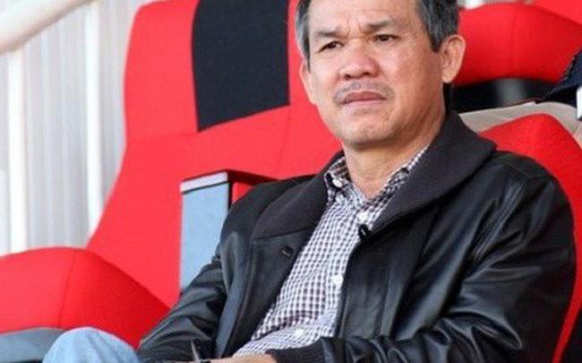 """""""Bầu"""" Đức nói gì khi đội tuyển Việt Nam lên ngôi vô địch?"""