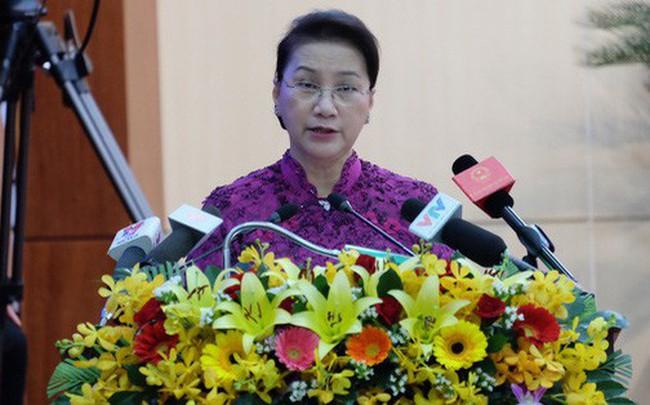 Chủ tịch Quốc hội: Đà Nẵng đừng thấy đang xử lý vụ việc cũ mà không dám làm gì nữa!