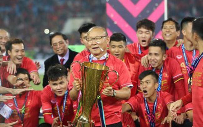 Điều quý giá sau lệnh triệu tập 5 sao U21 Việt Nam lên ĐTQG của HLV Park Hang-seo