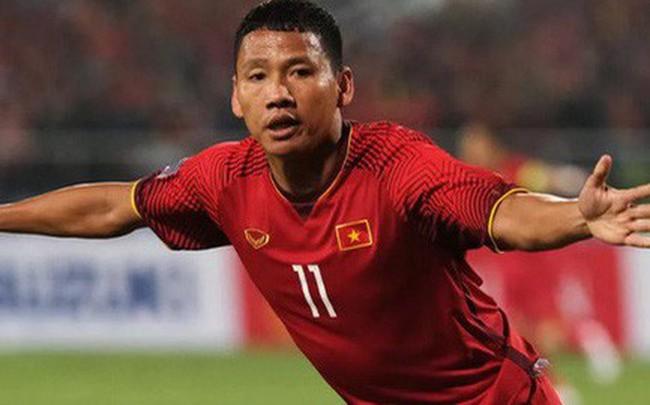 CHÍNH THỨC: HLV Park Hang-seo bất ngờ loại Anh Đức khỏi danh sách triệu tập cho Asian Cup