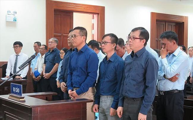 BIDV và ông Trần Quí Thanh không đồng ý hoàn trả hàng ngàn tỷ đồng