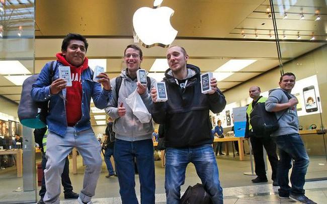 Apple tăng giá sản phẩm: Phi lý nhưng cũng rất hợp lý