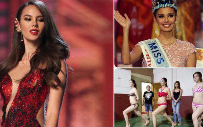 Trại đào tạo hoa hậu tại Philippines: Nơi những cô gái học cách trở thành nữ hoàng