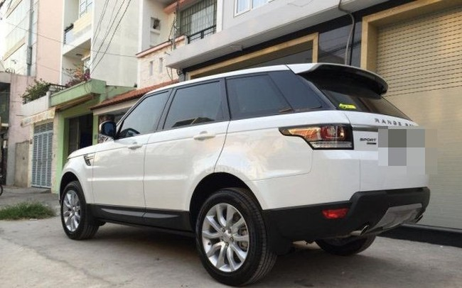 Nóng: Đã bắt được lái xe Range Rover đâm nữ sinh ở Bà Triệu