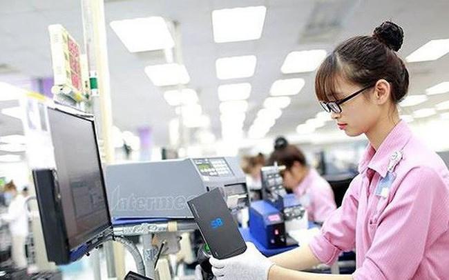 Kinh tế Việt Nam tăng trưởng cao nhất 10 năm qua