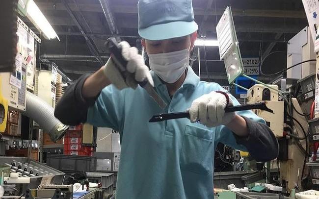 Chương trình mới lao động Việt nhận lương bằng người Nhật