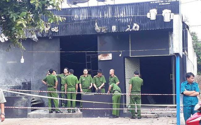 Vụ cháy nhà hàng 6 người chết ở Đồng Nai: Nạn nhân thứ 7 rất nguy kịch