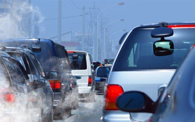 """Đề xuất thu phí khí thải: """"Do cử tri đề xuất""""!"""