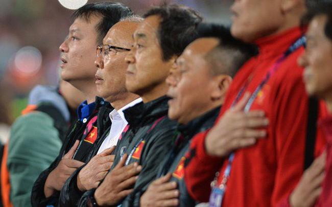 """Bầu Đức chỉ ra điều giúp HLV Park Hang-seo không phải chịu tiếng """"thiên vị"""""""