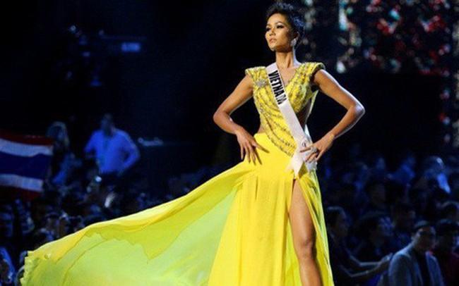 """Báo nước ngoài vẫn """"phát sốt"""" vì H'Hen Niê và giá trị thật sự của một hoa hậu"""