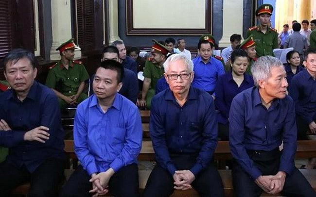 Vụ DongA Bank: Kiến nghị điều tra một số cá nhân ở Ngân hàng Nhà nước - ảnh 1