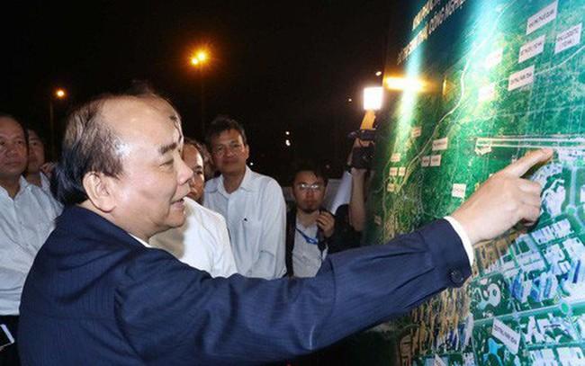 """Thủ tướng tại Thanh Hóa: """"Muốn làm sân bay thì phải làm tốt dịch vụ"""""""