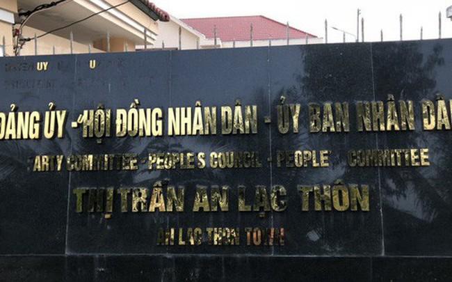 Bốn lần đi nước ngoài không phép, bí thư thị trấn ở Sóc Trăng bị khai trừ khỏi Đảng