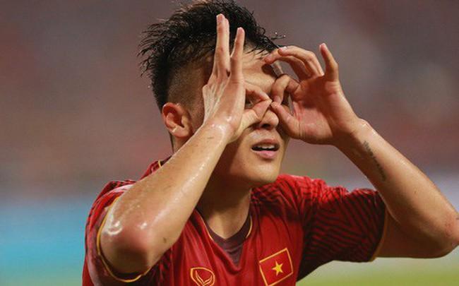 Quang Hải sánh ngang cùng cầu thủ số 1 châu Á trong danh sách 5 ngôi sao sáng nhất Asian Cup 2019