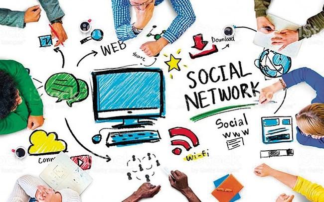 Hội Nhà báo ra quy tắc sử dụng mạng xã hội của người làm báo
