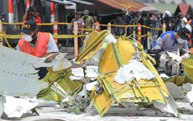 Rơi máy bay tại Indonesia: Hãng Boeing đối mặt với vụ kiện mới