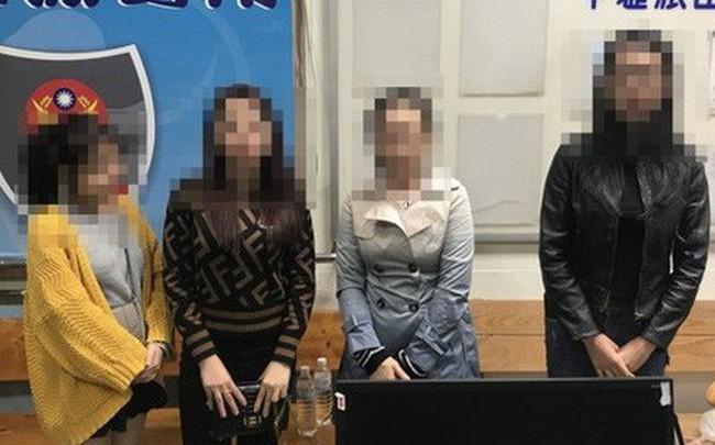 """Công ty đưa khách sang Đài Loan rồi """"mất tích"""" bị phạt 48,5 triệu đồng"""