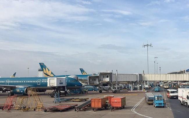 Thị trường hàng không VN phát triển nhanh thứ 5 thế giới