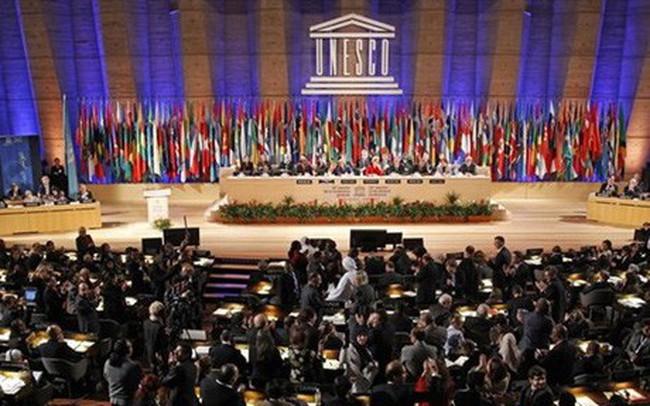 Mỹ chính thức rút khỏi UNESCO để phản đối tâm lý chống Israel