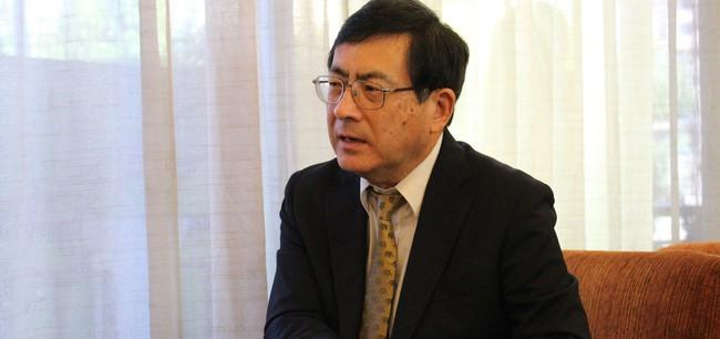 GS. Kenichi Ohno đề xuất triển khai chiến dịch thay đổi tư duy để cả người lái taxi cũng hiểu vai trò của năng suất lao động