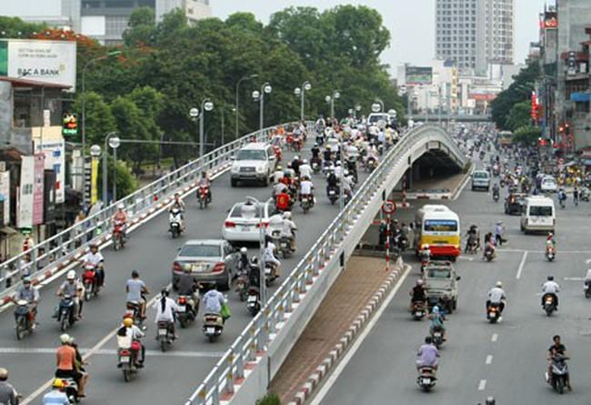 Phó Thủ tướng Trịnh Đình Dũng cho ý kiến về cơ chế đặc thù đối với các dự án PPP tại Hà Nội