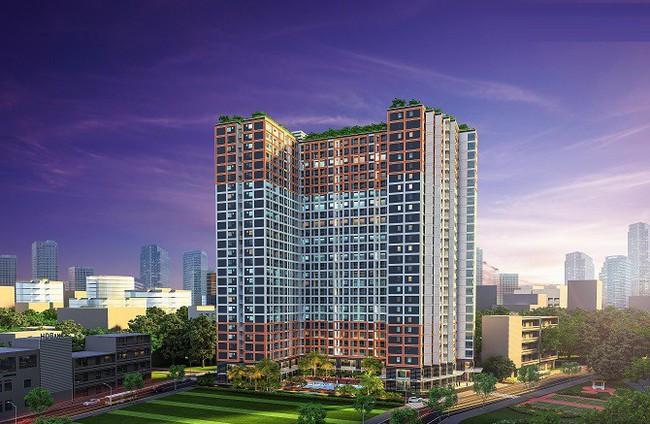 Tung ra thị trường 3.000 căn hộ, TTC Land dự kiến năm 2018 thu về 2.000 tỷ đồng