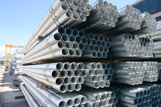 Lần đầu tiên thép xây dựng Hòa Phát vượt mốc tiêu thụ 2 triệu tấn/năm, xác lập kỷ lục mới
