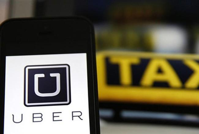 Tòa án đình chỉ vụ Uber kiện Cục thuế TPHCM