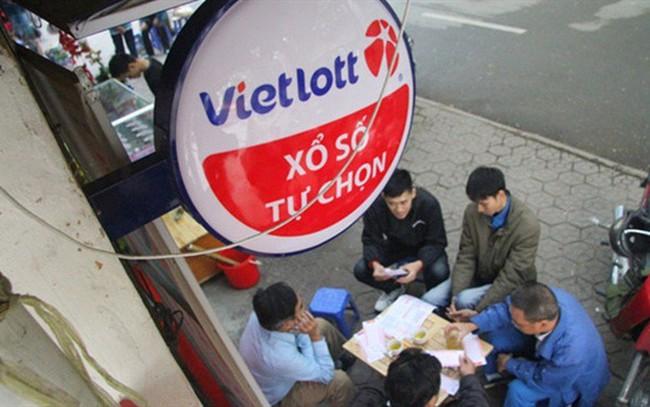 Doanh thu Vietlott không có bùng nổ trong năm 2017, chỉ đạt trên 3.800 tỷ đồng