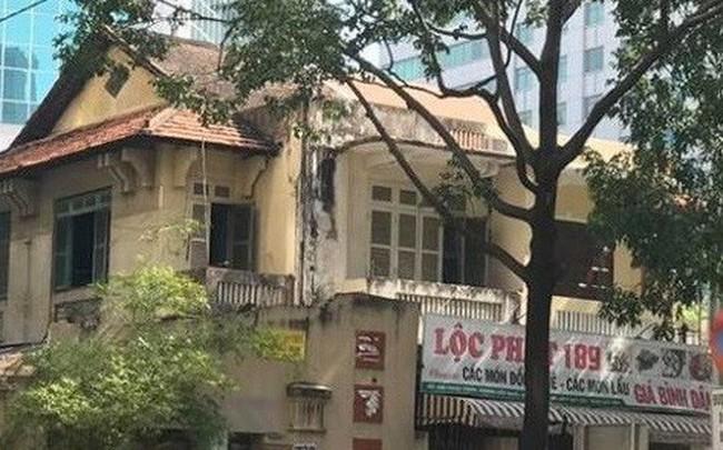 """Thanh tra Chính phủ vào cuộc vụ sai phạm tại dự án trên """"đất vàng"""" quận 1,  TP. Hồ Chí Minh"""