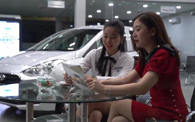 Nữ sale 9x một tháng bán được 11 chiếc ô tô: Bán được nhiều xe chưa chắc đã tốt - ảnh 1