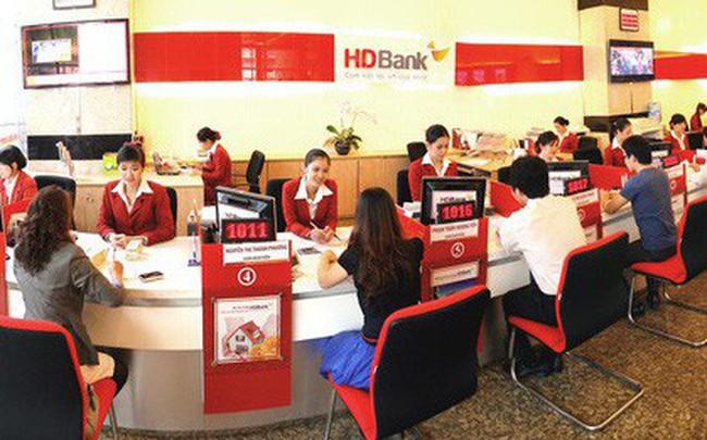 Chứng khoán BSC: Cổ phiếu HDB đang trong xu hướng hồi phục, có thể lên ngưỡng 39.500 đồng