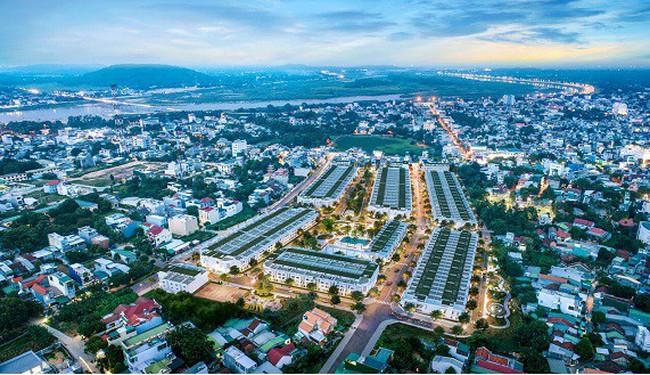 Kiến tạo chất lượng sống mới trên đất lành Quảng Ngãi