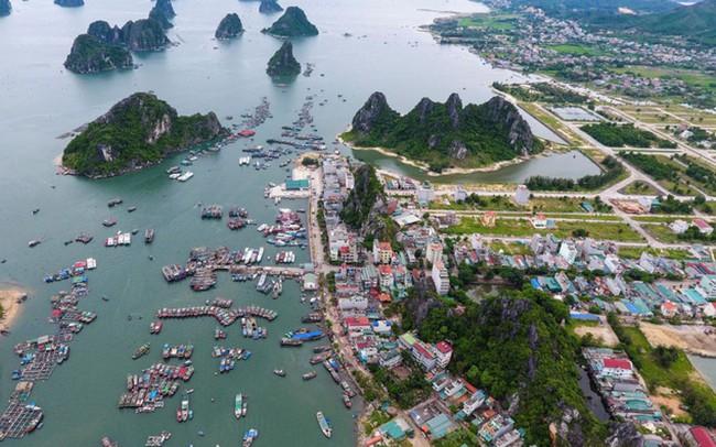 Nhà đầu tư hứng khởi với diễn biến Vân Đồn mở lệnh giao dịch BĐS từ 9/1/2019