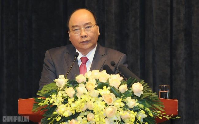 Thủ tướng: PVN phải có khát vọng hùng cường trở lại! - ảnh 1